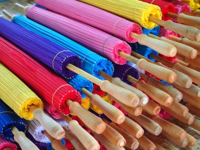 Chiang Mai Handycraft