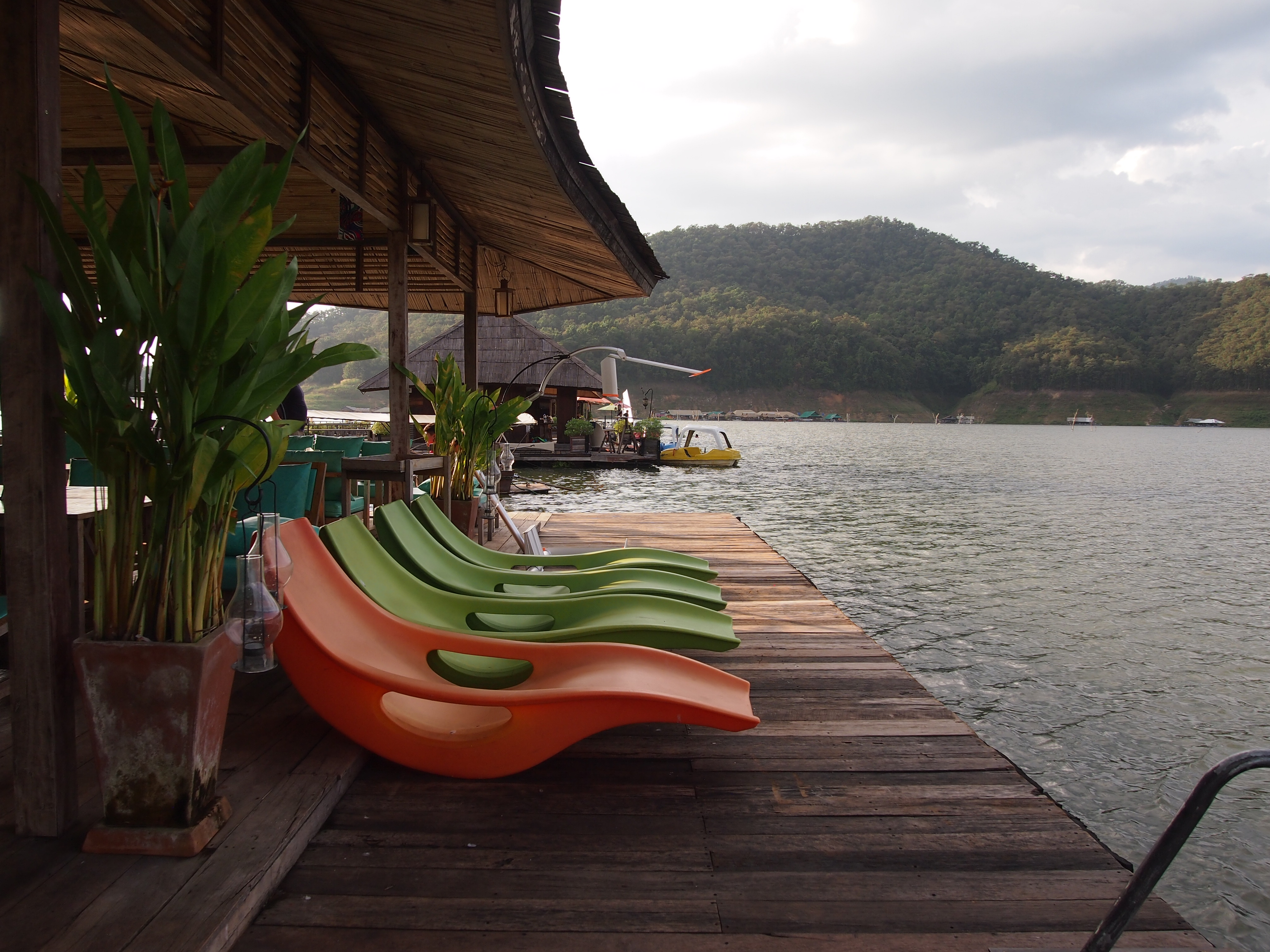 Visit to fantastic Mae Ngad Dam